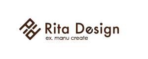 名張市・伊賀市でデザイン・広告制作・WEB制作はRita Design リタデザイン(ex.manu create マヌクリエイト)
